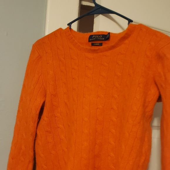 Polo by Ralph Lauren Sweaters - Polo  cashmere sweater